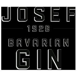 JOSEF GIN logo email